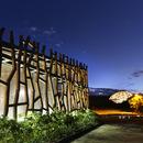Penghu Qingwan Cactus Park, Taiwan di CCL Architects & Planners