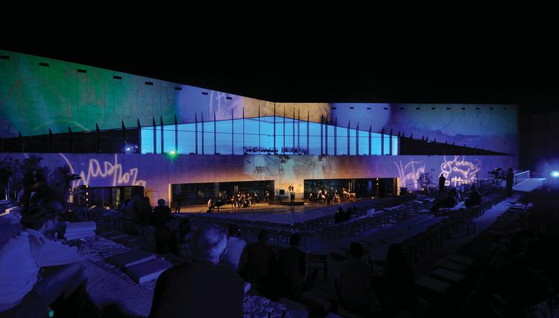 World Architecture Festival 2017, Berlino