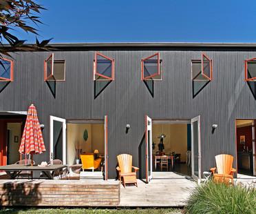 Casa per madre e figlia, Hutchison & Maul Architecture