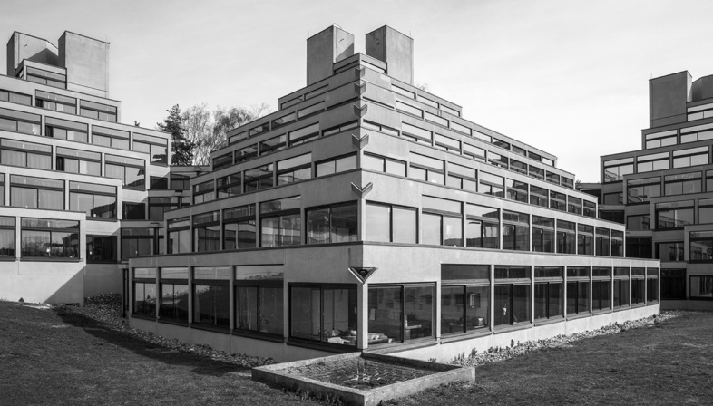 Libro Finding Brutalism, Simon Phipps