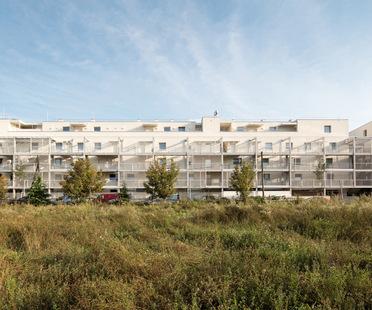 Nerma Linsberger e il Social Housing M Grund