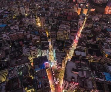Apre UABB2017, la Bi-City Biennale a Shenzhen