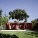 Dialogo con l'esterno: (ma!ca) architecture e la GOM House