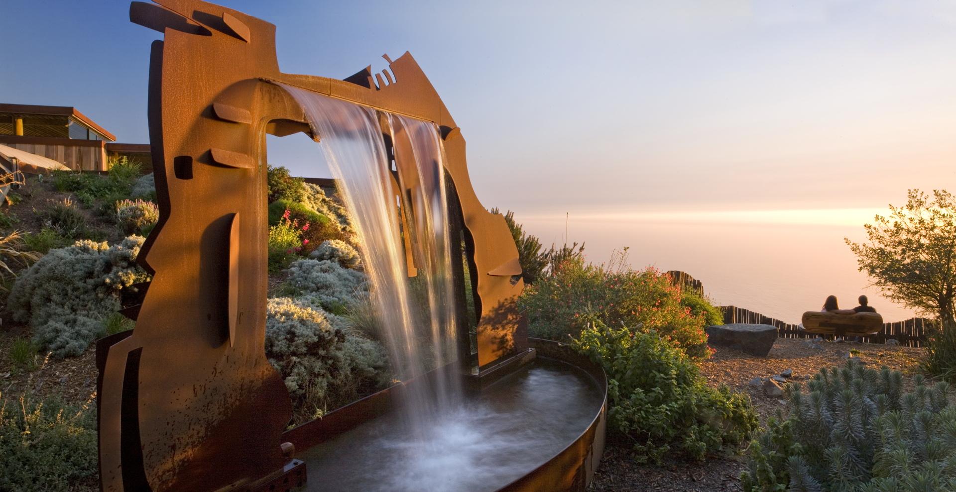 Post Ranch un soggiorno green in California   Livegreenblog