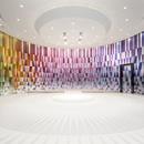 Rainbow Chapel di COORDINATION ASIA a Shanghai