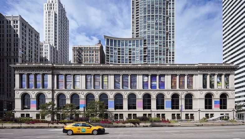 Chicago Architecture Biennale 2017, ultimi giorni