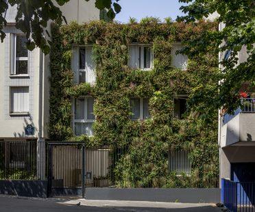 Anonyme, 3579 Flowers, un vero progetto green
