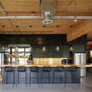 goCStudio ridisegna gli spazi di Substantial a Seattle