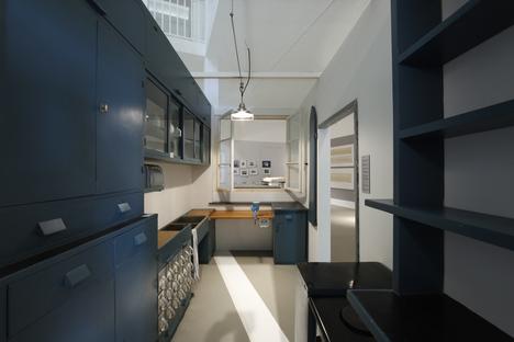 architettura fatta da donne mostra frau architekt al dam livegreenblog. Black Bedroom Furniture Sets. Home Design Ideas