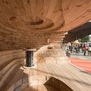 Sauna Kolo di Avanto Architects e Hiroko Mori