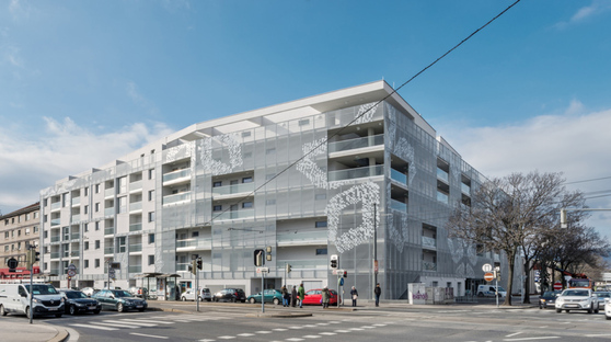 Nerma Linsberger, SAKURA Social Housing