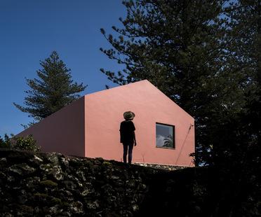 Pink House, una riconversione di Mezzo Atelier