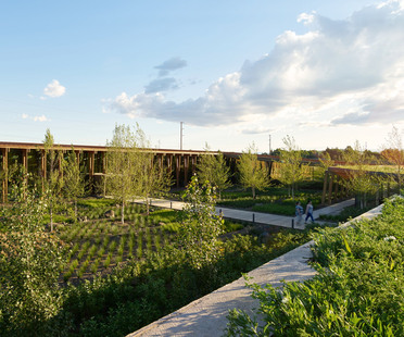 Graham Baba Architects vince un AIA Institute Honor Awards 2018