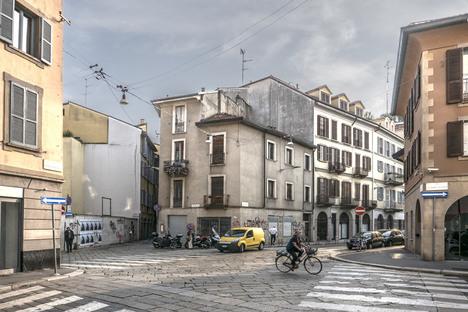 Prima visione. I fotografi e Milano