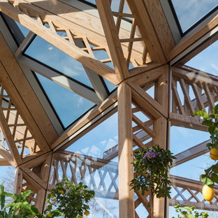 Mostra Fostering Society: Foster + Partners