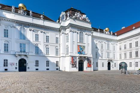 Vienna, 650 anni della biblioteca nazionale austriaca