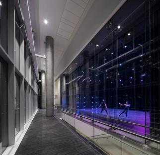 Danza, architettura e sostenibilità, DIALOG per DJD a Calgary