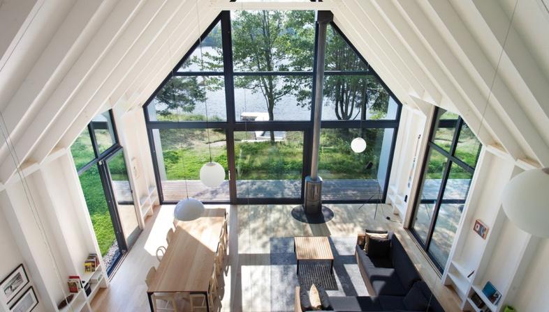 Una finestra sul lago di yh2 livegreenblog - Una finestra sul lago ...