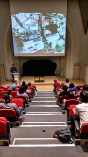 WY-TO con due iniziative per la Singapore Design Week