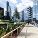 Porta Nuova Milano vince il Best Urban Regeneration Project MIPIM Awards 2018