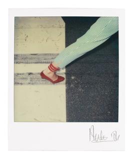 Mostra The Polaroid Project, MKG Hamburg