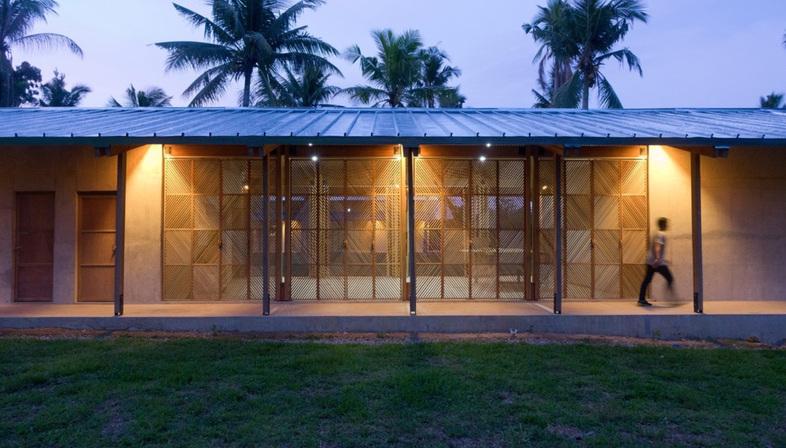 Streetlight Tagpuro, centro studio e orfanotrofio nelle Filippine