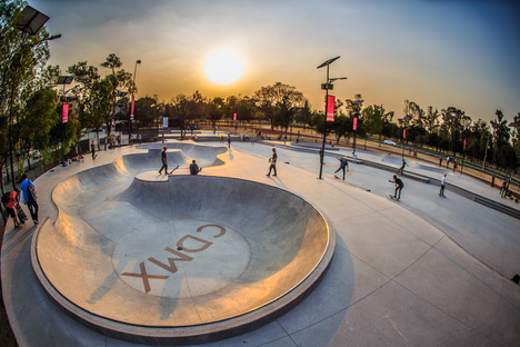 World Design Capital Mexico City 2018