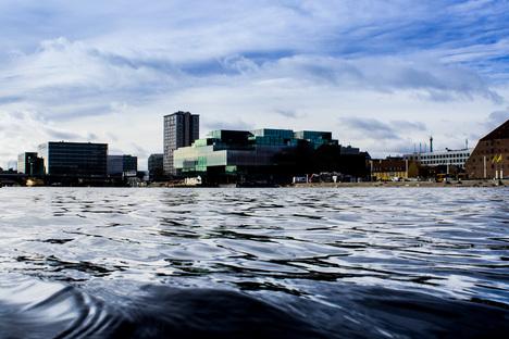 Apre BLOX, la nuova sede del Danish Architecture Centre