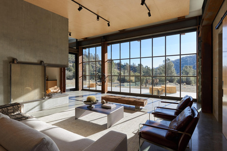 AIA COTE Top Ten Awards 2018, Sawmill di Olson Kundig