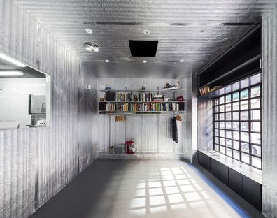 Chefslab Flagship Space a Madrid