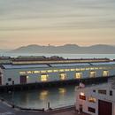 AIA COTE 2018, San Francisco Art Institute Fort Mason Center Pier 2