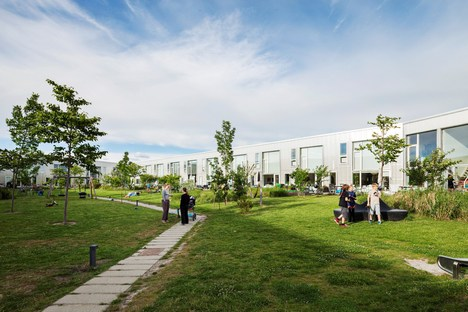 Mostra House Viewing al Nasjonalmuseet di Oslo