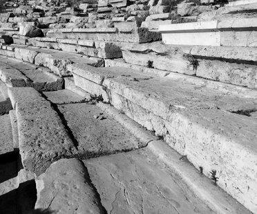 La Grecia alla 16a Biennale di Architettura con The School of Athens