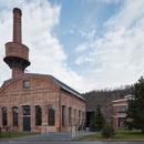 Atelier Hoffman, riqualificazione di un ex-area industriale vicino Praga
