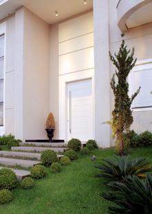 Una residenza brasiliana di Penha Alba