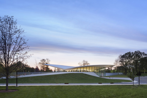 Weiss/Manfredi vince il National Design Award for Architecture 2018