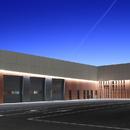 Un landmark di NBJ Architectes a Blagnac