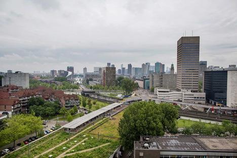 Rotterdam Architecture Month e IABR