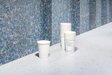Zero Waste Bistro a New York