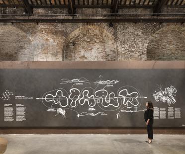 FREESPACE, impressioni dalla Biennale 2018 - Padiglione Italia