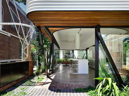 King Bill di Austin Maynard Architects