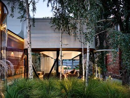 King Bill di Austin Maynard Architects