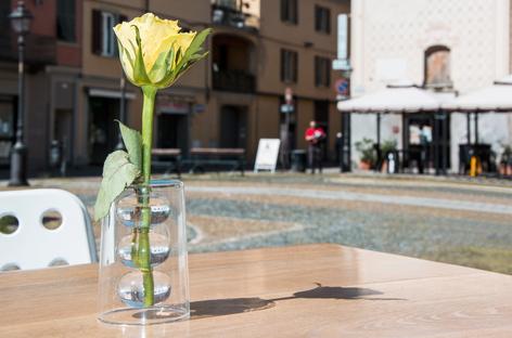 Un luogo di design, il locale 2.0 a Tortona