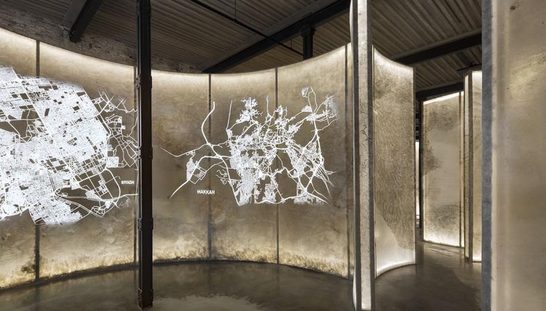 Spaces in Between, la prima volta dell'Arabia Saudita alla Biennale 2018