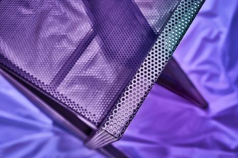 Mas Creations, nuove evoluzioni del furniture design