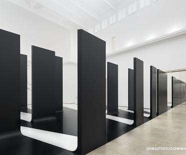 Unbuilding Walls. Il Padiglione tedesco alla Biennale 2018