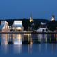 Jørn Utzon, il centenario del celebre architetto danese