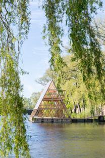 Triennale di Bruges 2018, Liquid City