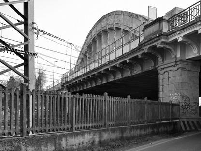 Mostra Gli scali ferroviari di Milano. Oggi, prima di domani