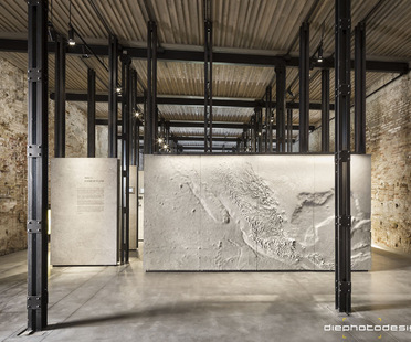 Biennale di Architettura 2018. Messico, Echoes of a Land